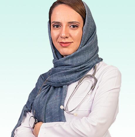 دکتر پریسا یوسففام