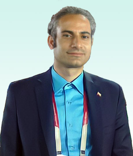 دکتر روح اله نوریان متخصص طب ورزشی در کلینیک درد راد