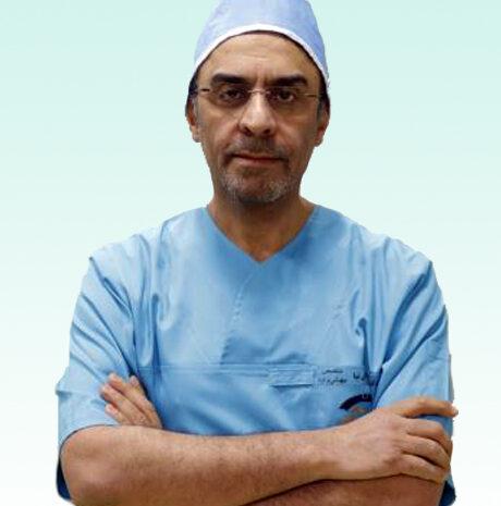 دکتر مسعود ثقفینیا